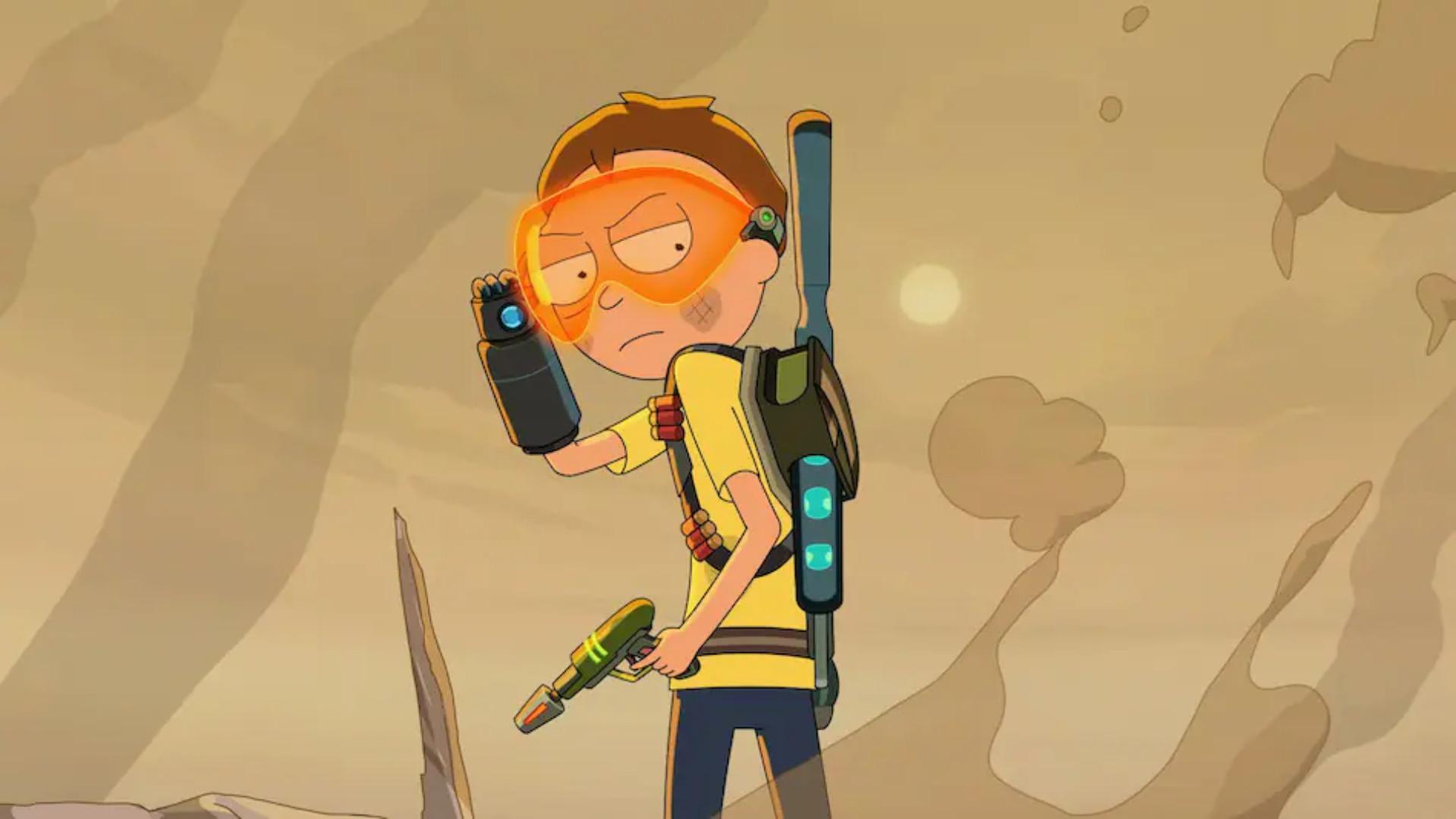 Rick y Morty Temporada 5, Episodio 2, Fecha de lanzamiento, Adult Swim