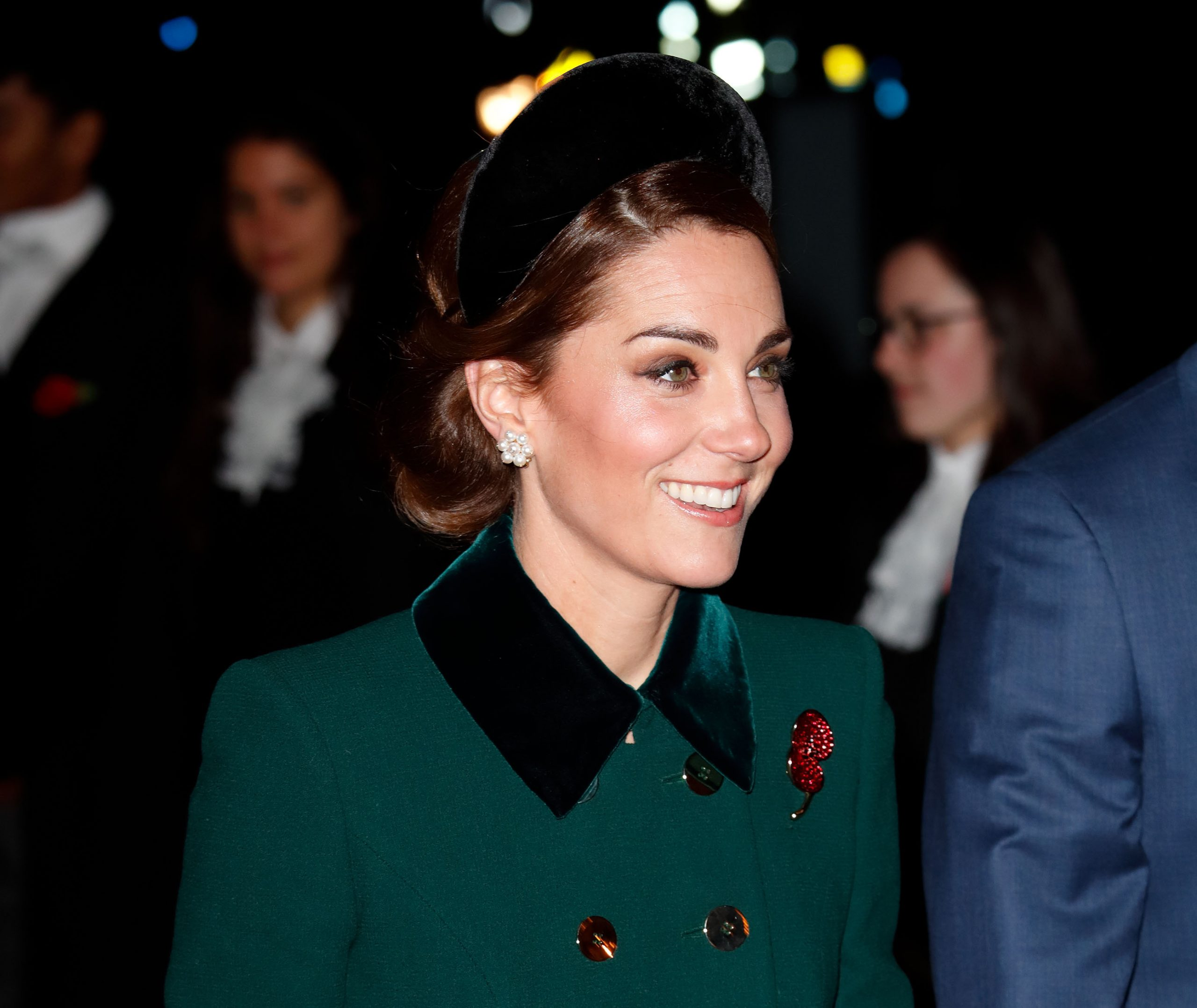 Duchess of Cambridge, headband