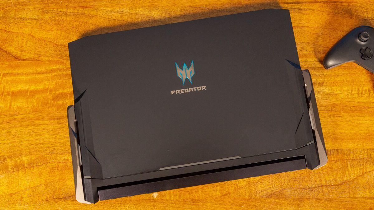 Acer Predator Triton 900 review | Laptop Mag