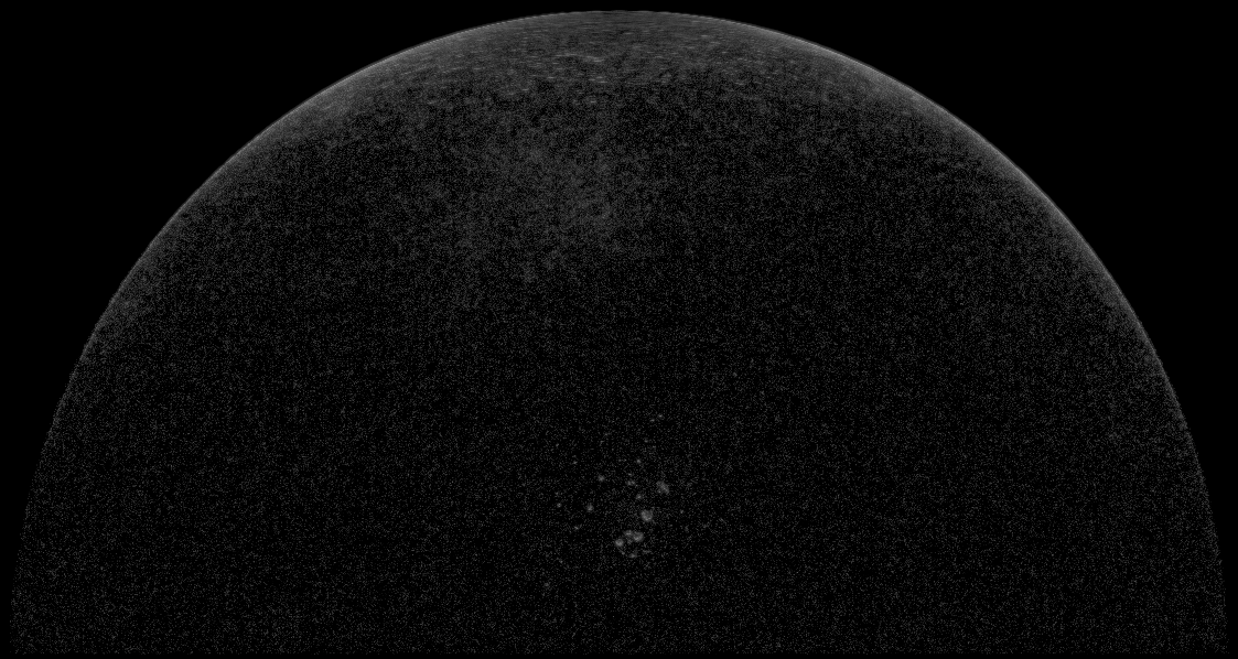 A Radar Station in Puerto Rico Can See Ice on Mercury