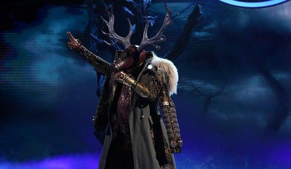 The Deer The Masked Singer