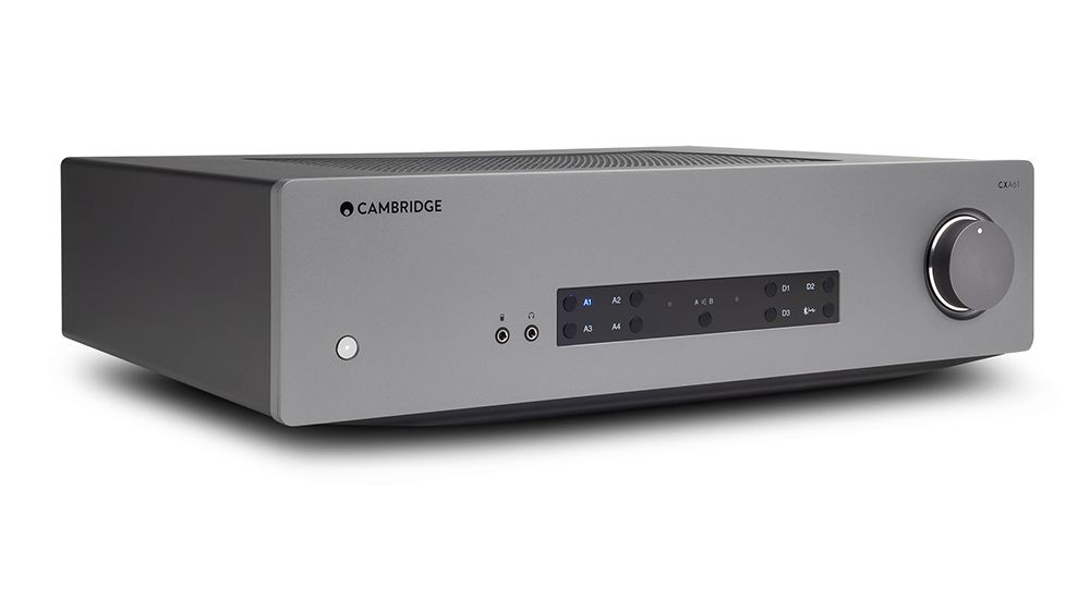 Cambridge Audio looks to rival Rega with fully furnished