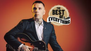 Nick 13 of Tiger Army picks his ultimate playlist