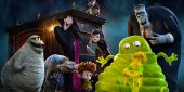 Hotel Transylvania 3 Trailer Features The Whole Gang Going On A Cruise