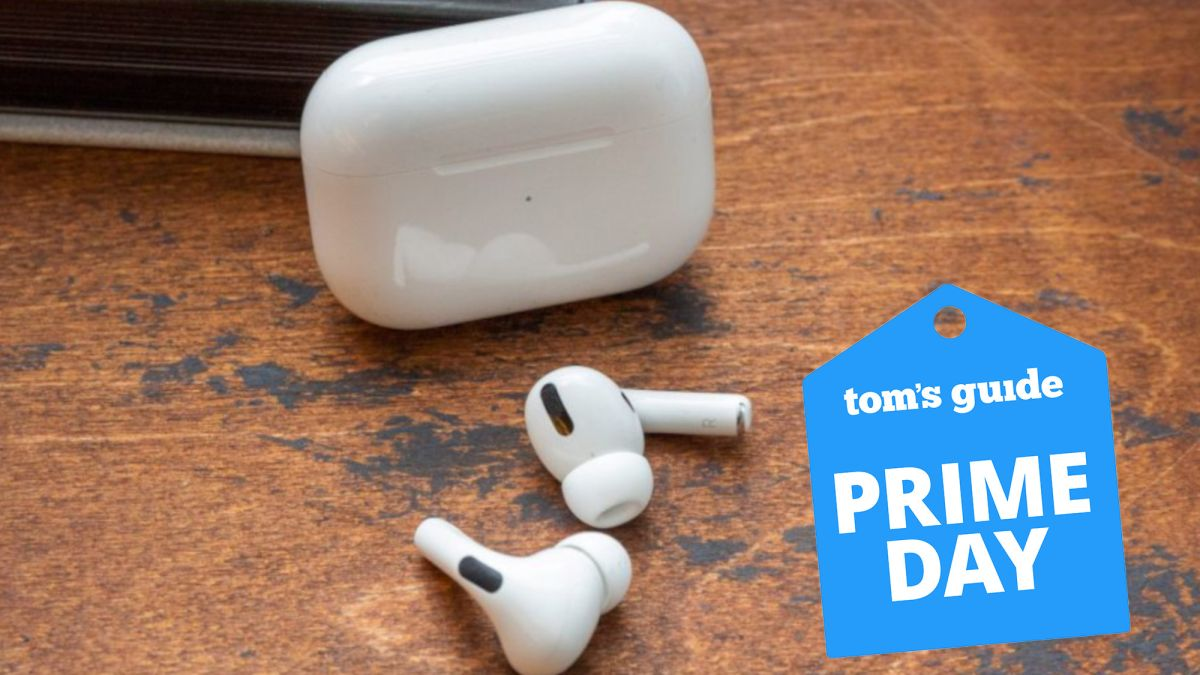 Best Prime Day AirPods deals 2021 — sales you can get now