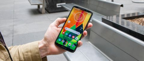 Moto Z3 5G review | TechRadar