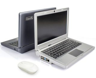 Image showing both of the laptop color choices