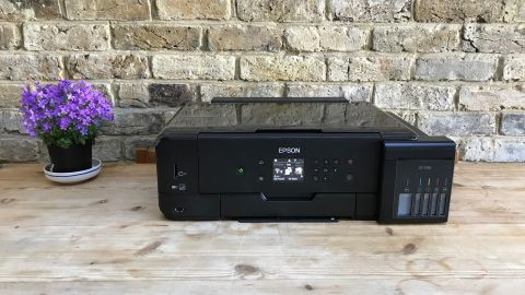 Epson EcoTank ET-7750 review | TechRadar
