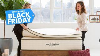Avocado mattress topper Black Friday deals