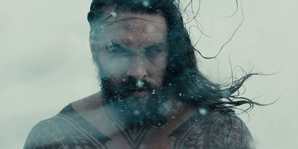 Jason Momoa in Aquaman Solo Movie with James Wan as the director
