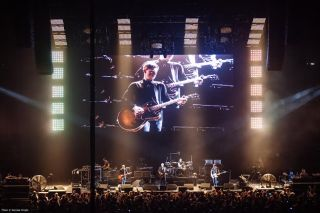 XL Video Screen Debuts for Kings of Leon Tour