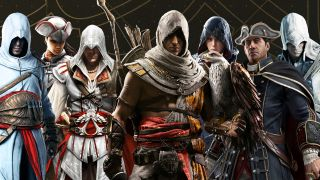 The Assassins Of Assassins Creed Ranked From Worst To Best Pc Gamer