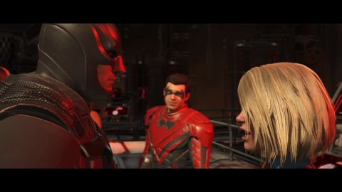 Injustice 2 Review: The Best DC Movie I Ever Played | Tom's