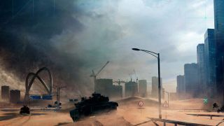 Why I'm worried about Battlefield 2042