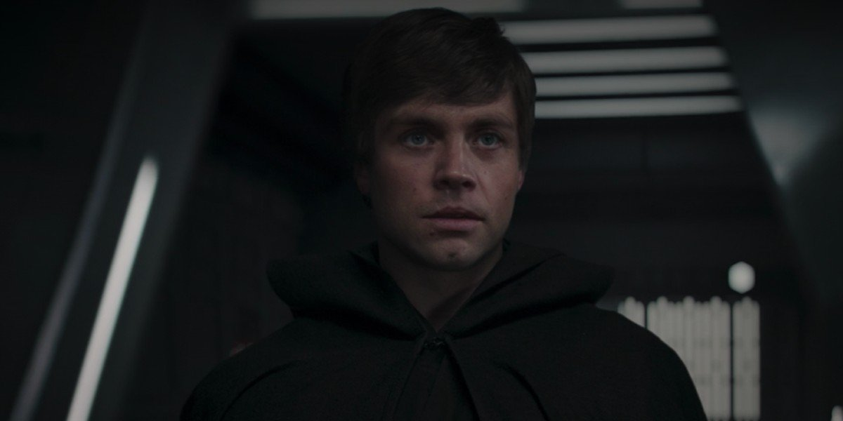 After The Mandalorian's Finale, Mark Hamill Pens Heartfelt Message To Director Peyton Reed