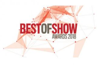 Winners Of The ISE 2018 Best of Show Awards Announced