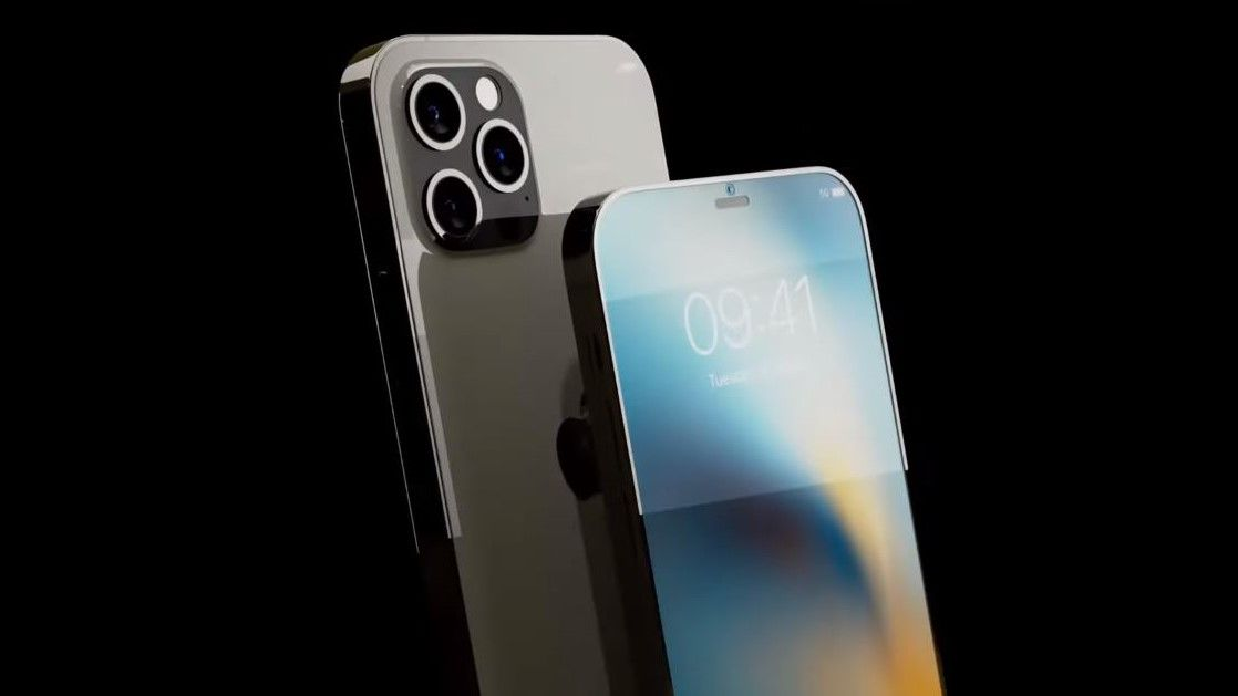 iPhone 13 concept is stunning — and has everything on our wish list - Tom's Guide