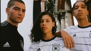 Germany Euro 2020 kit