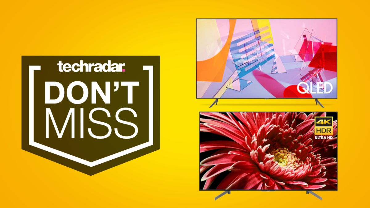 The best Boxing Day TV sales 2020: price drops on QLED, OLED and budget TVs