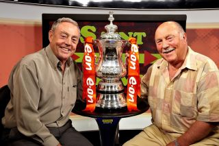 Saint and Greavsie to return to TV