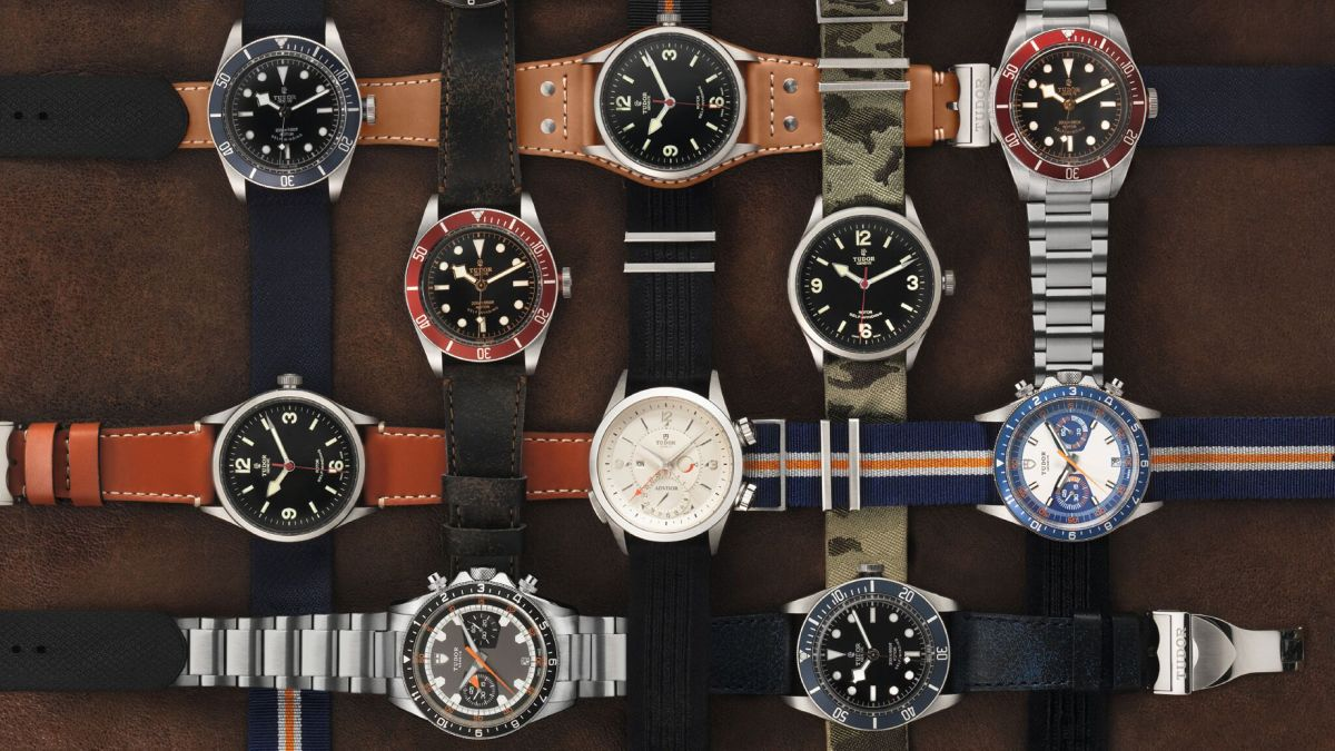 5 types of watch every enthusiast should own