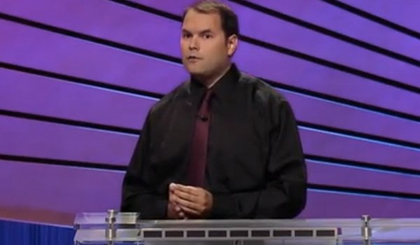 Roger Craig on Jeopardy!