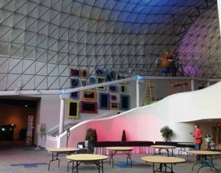 Applied Audio Unites Museum's Sound System With New Processing