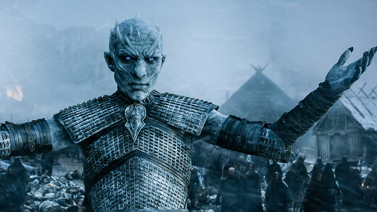 10 things we want from the final season of Game Of Thrones