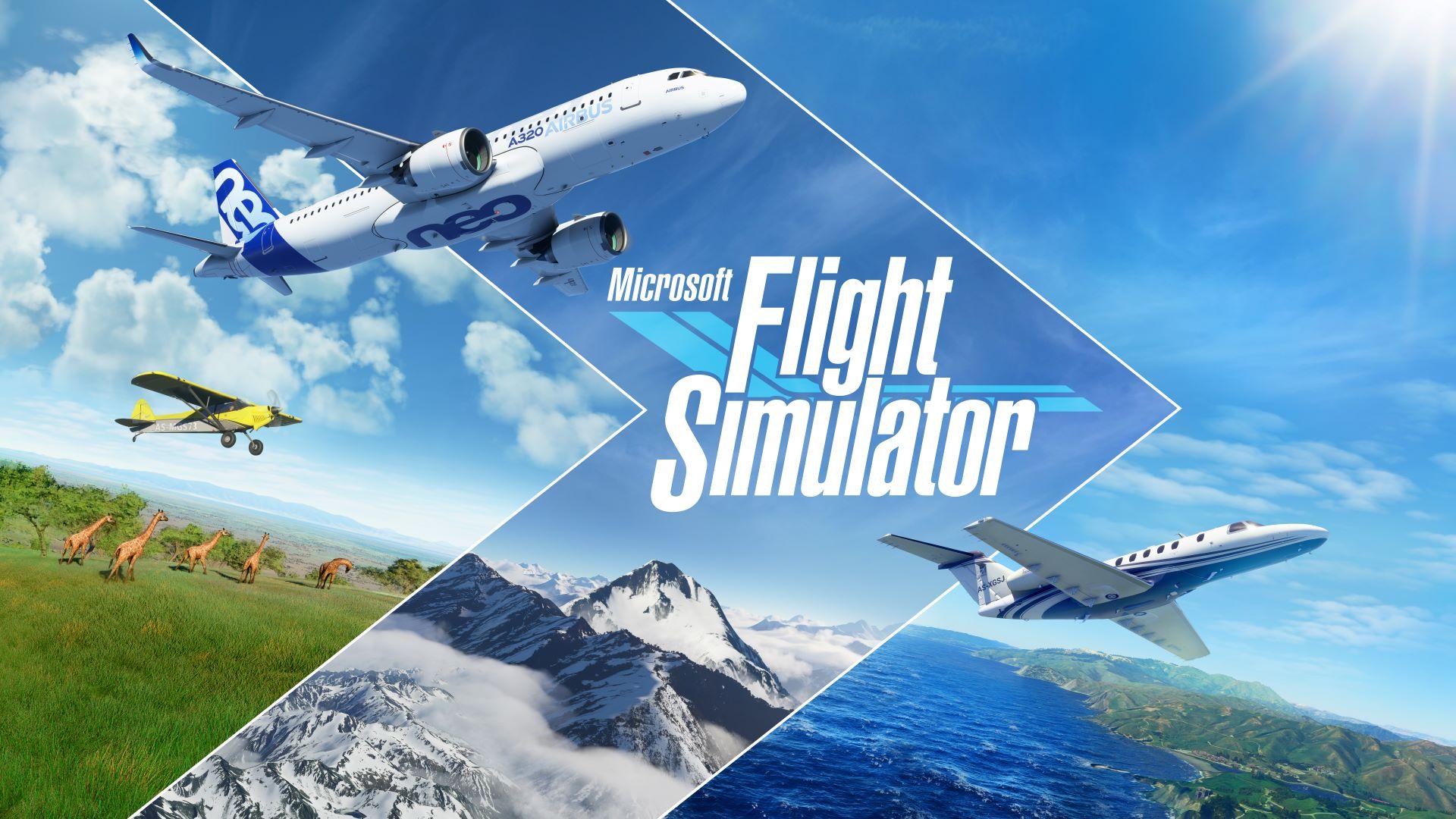 Microsoft Flight Simulator review | TechRadar