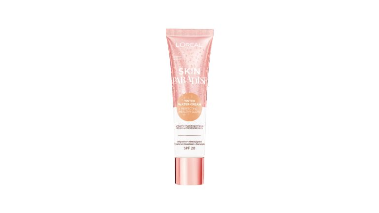 L'Oréal Paris Skin Paradise Tinted Water Cream