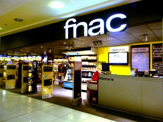 FNAC Uses Navori For Corporate and Retail Stores