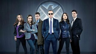 watch Agents of Shield series finale