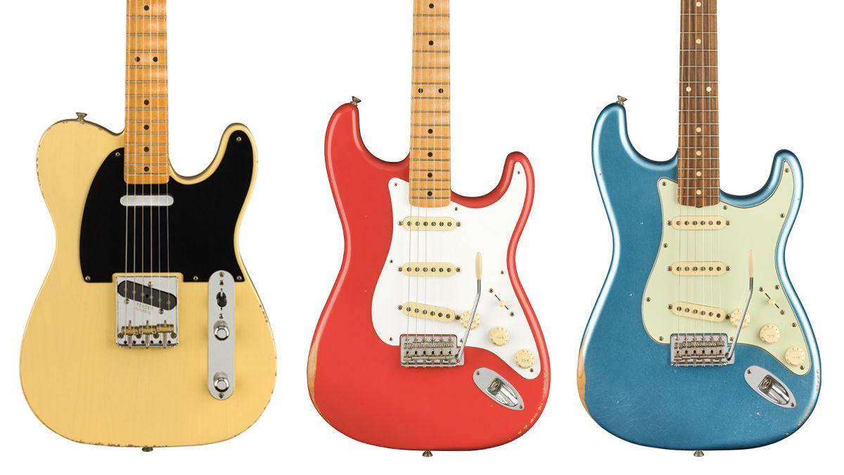 Guitar Gear Reviews - cover