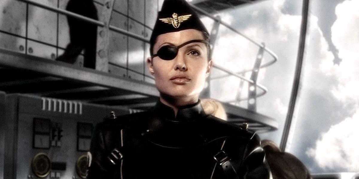 "Commander Francesca ""Franky"" Cook"
