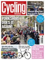 Cycling Weekly May 7 issue