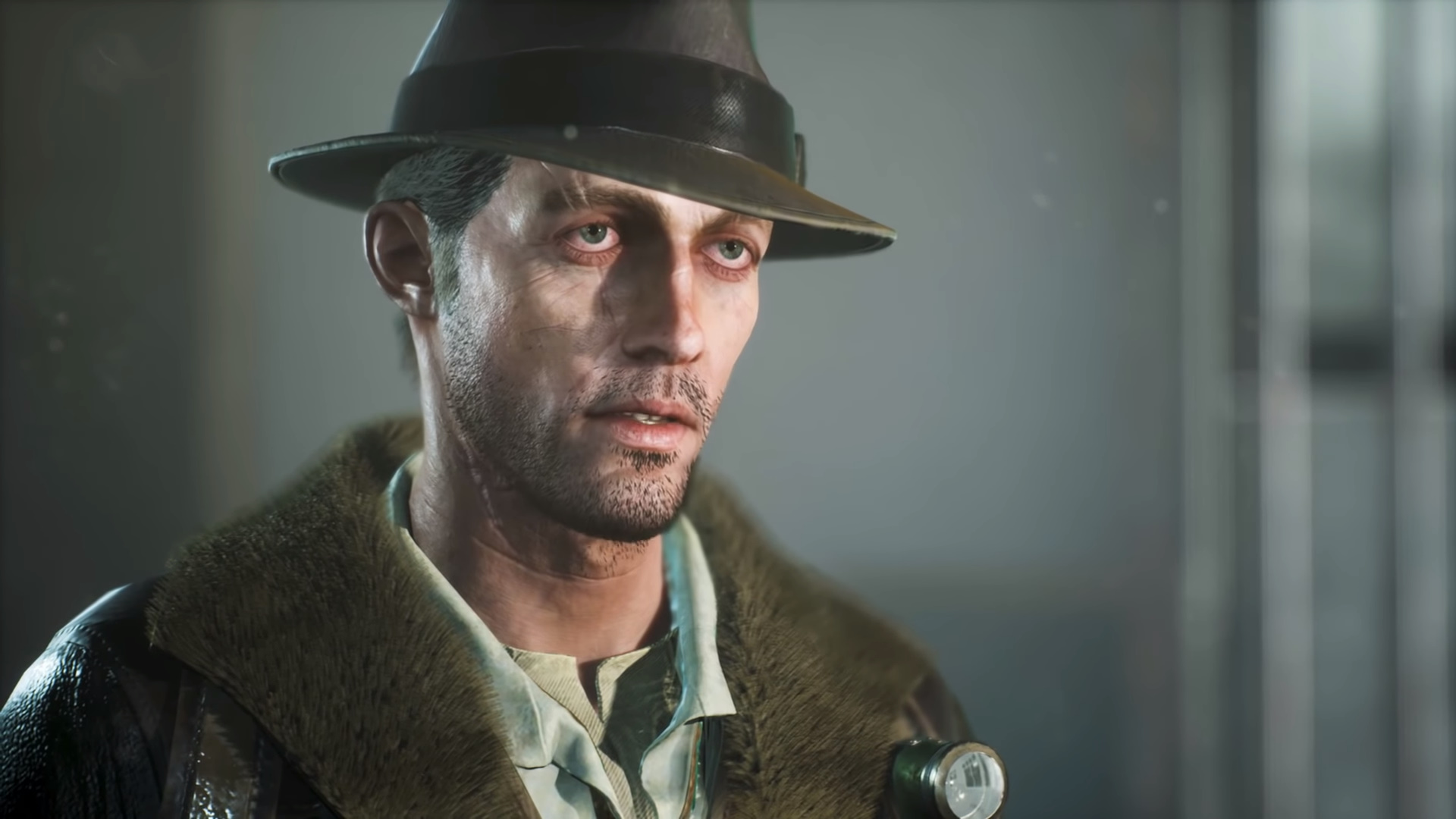 The Sinking City publisher defends its decision to put an 'adapted' copy of the game on Steam