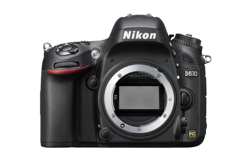 The Nikon D610 camera deal is back again for Green Monday – just £749!