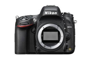 amazing Nikon D610 camera deal