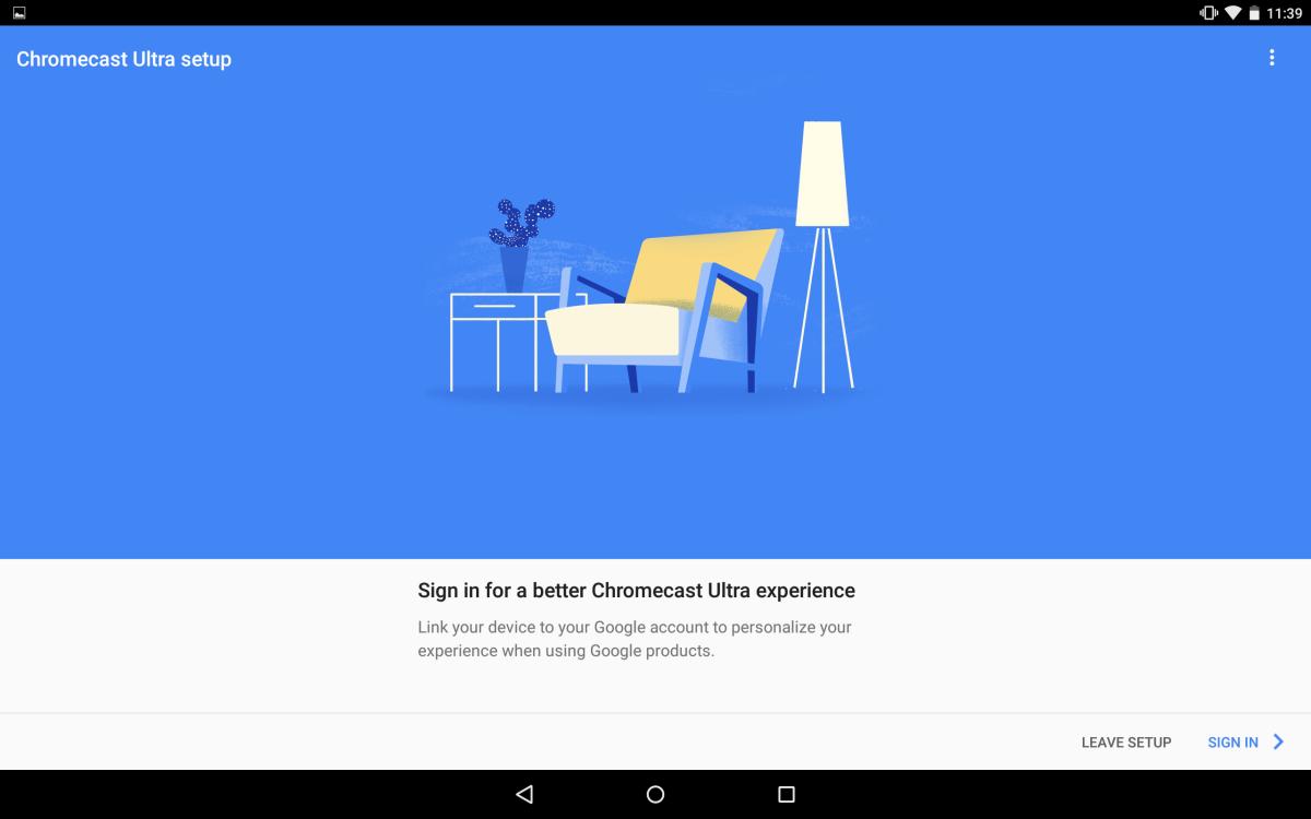 How To Set Up Google Chromecast - Step by Step - Tom's Guide