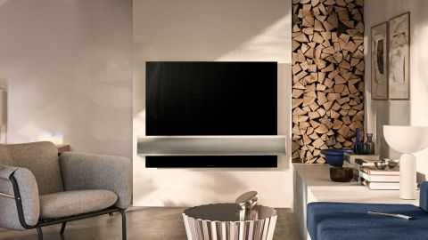Bang Amp Olufsen Beovision Eclipse Review Techradar