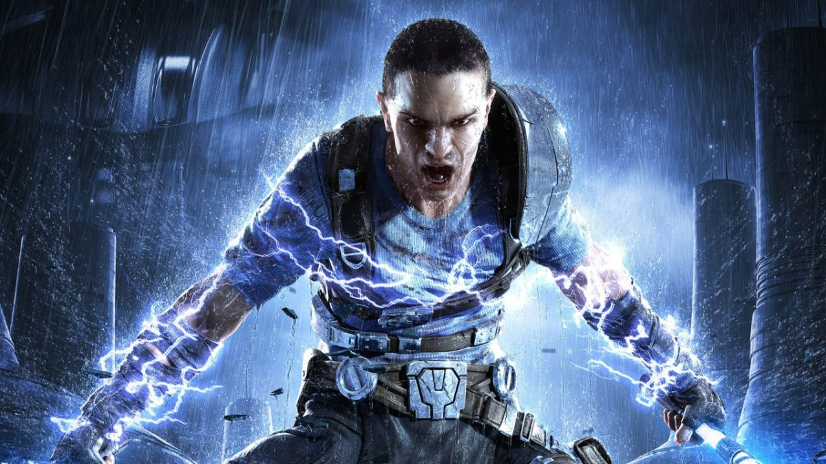 Star Wars: The Force Unleashed 3 is rumoured to be in development, but don't get too excited