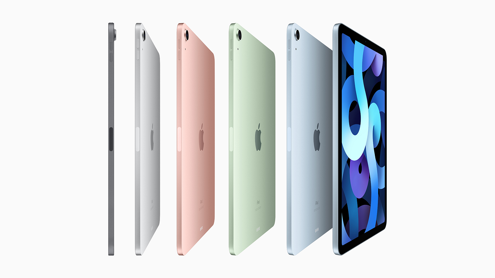 iPad Air 4 kan nu elk moment verschijnen | TechRadar