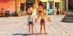 Luca: What The Fans Are Saying About The Newest Pixar Film