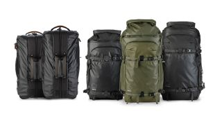 Shimoda Action-X range of bags
