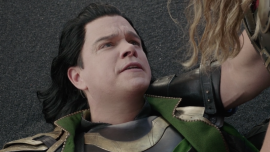 Matt Damon Had To Get Permission To Film Thor: Love And Thunder, And It Sounds Like Serious Business