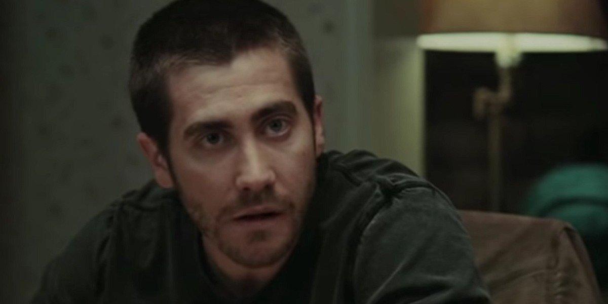 Jake Gyllenhaal in Brothers