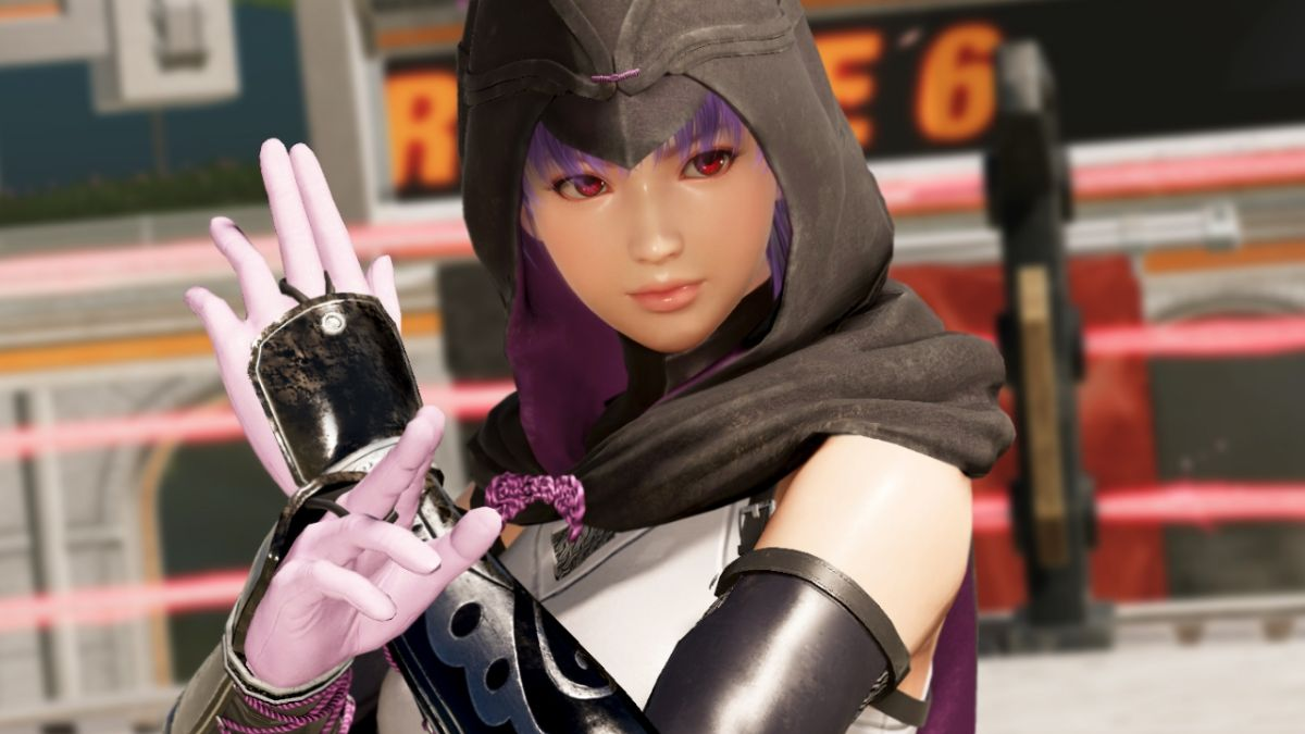 Dead or Alive 6 beta open this weekend for all PlayStation Plus members