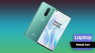 OnePlus 8 Prime Day deal