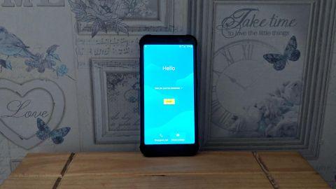 Agm X3 Rugged Smartphone