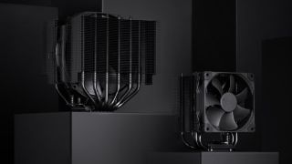 Noctua chromax.black CPU Coolers